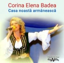 Casa noastra armaneasca - de Corina Elena Badea