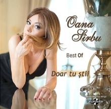 Doar tu stii - best of - de Oana Sarbu