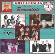 Best of 3 (1972-1989) - de Formatia Romanticii