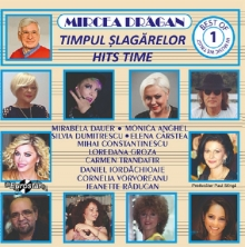 Timpul slagarelor-Best of vol.1 - de Mircea Dragan