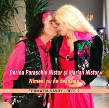 Nimeni nu ne desparte - de Dorina Paraschiv Nistor si Marian Nistor