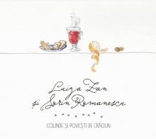 Colinde si povesti de Craciun - de Luiza Zan si Sorin Romanescu