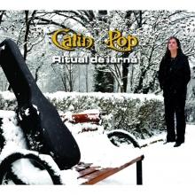 Ritual de iarna - de Calin Pop