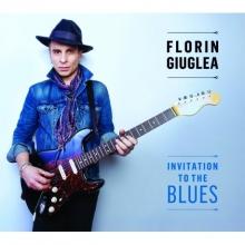 Invitation to the blues - de Florin Giuglea