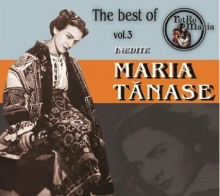 Best of vol.3- Inedite - de Maria Tanase