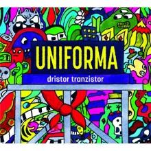 Dristor tranzistor - de Uniforma