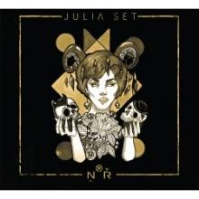 Julia Set - de N.O.R