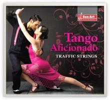 Tango Aficionado - de Traffic Strings
