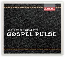 Gospel Pulse - de Artist Voice Quartet