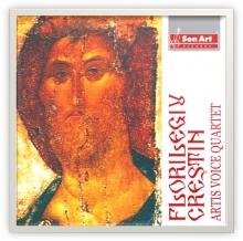 Florilegiu Crestin - de Artist Voice Quartet