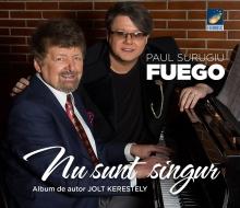Nu sunt singur-Album de autor Jolt Kerestely - de Fuego