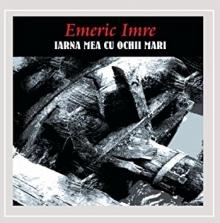 Iarna mea cu ochii mari - de Emeric Imre