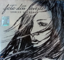 Fata din povesti - de Adrian Sarmasan