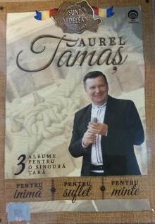 3 Albume pentru o singura tara-Pentru inima-Pentru suflet-Pentru minte - de Aurel Tamas