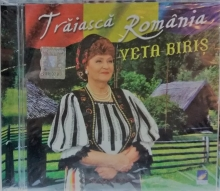 Traiasca Romania - de Veta Biris
