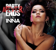 Party Never Ends - de Inna