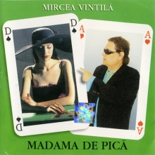 Dama de pica - de Mircea Vintila