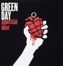American Idiot - de Green Day