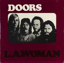 L.A.Woman - de The Doors