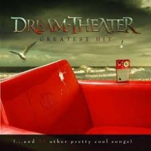 Greatest hits - de Dream Theater