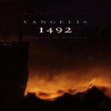 1492-Conquest of Paradise - de Vangelis