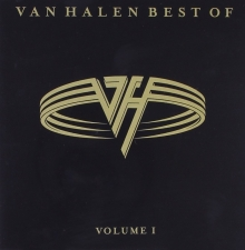 Best of volume 1 - de Van Halen