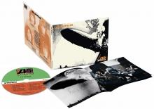 Led Zeppelin I - de Led Zeppelin