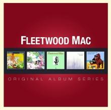 Original Album Classics - de Fleetwood Mac