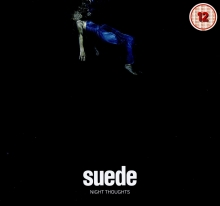 Night Thoughts-Deluxe Edition - de Suede