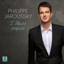 L\'Heure exquise - de Philippe Jaroussky