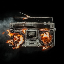 Revolution Radio - de Green Day