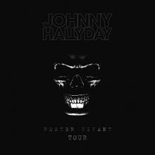 Rester Vivant Tour - de Johnny Hallyday