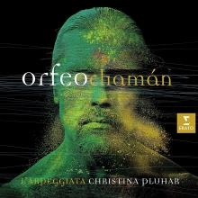Orfeo:Chaman - de Christina Pulhar