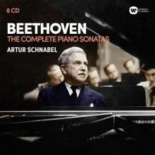 Beethoven: Ther Complete Piano Sonatas - de Artur Schnabel