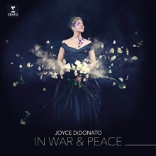 In War & Peace - de Joyce Didonato