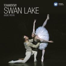 Tchaikovsky: Swan Lake - de Andre Previn