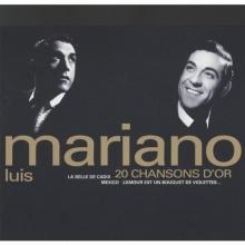 20 Chanson d\'or - de Luis Mariano