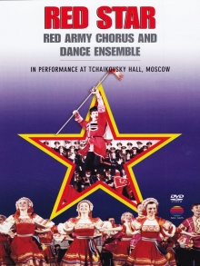 Red Star - de Red Army Chorus and Dance Ensemble