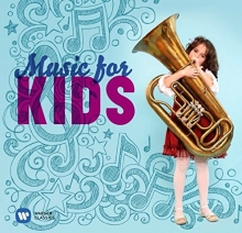 Music for kids - de Fabio Biondi,Aldo Ciccollini,Georges Cziffra,Natalie Dessay etc