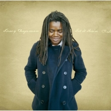 Let it rain - de Tracy Chapman