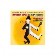 Modern Times - de Charlie Chaplin