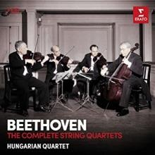 Beethoven:The Complete String Quartets - de The Hungarian Quartets