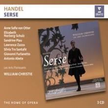Handel:Serse - de Anne Sofie von Otter,Elizabeth Norberg-Schulz,Sandrine Piau,William Christie