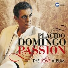 Passion-The Love Album - de Placido Domingo