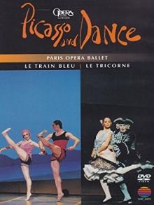 Picasso and Dance:Le Train bleu/Le Tricorne - de Paris Opera Ballet