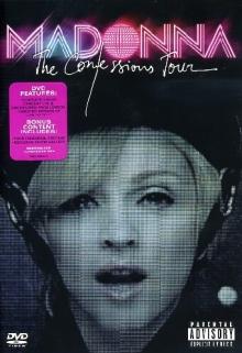 The Confessions Tour - de Madonna