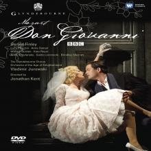 Mozart:Don Giovanni - de Luca Pisaroni,Anna Samuil,William Burden,Kate Royal