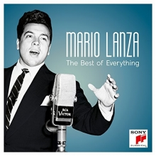 The Best of Everything - de Mario Lanza