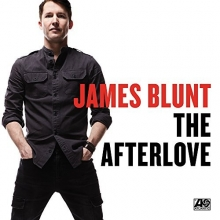 The Afterlove-Deluxe Edition - de James Blunt