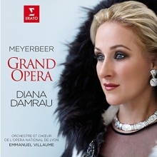 Meyerbeer-Grand Opera - de Diana Damrau